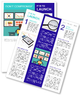 0000080805 Newsletter Template