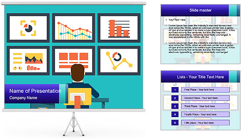 0000080805 PowerPoint Template