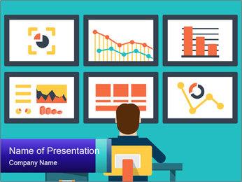 0000080805 PowerPoint Template - Slide 1