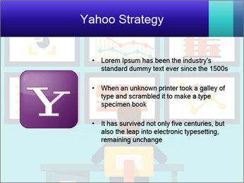 0000080805 PowerPoint Template - Slide 11