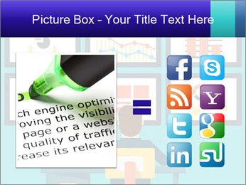 0000080805 PowerPoint Templates - Slide 21