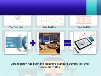 0000080805 PowerPoint Template - Slide 22