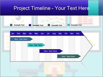 0000080805 PowerPoint Template - Slide 25
