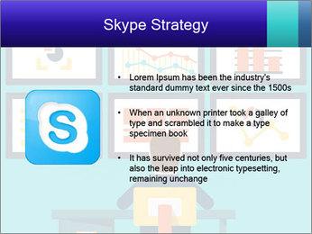 0000080805 PowerPoint Templates - Slide 8