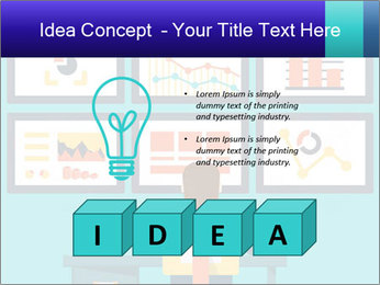 0000080805 PowerPoint Template - Slide 80