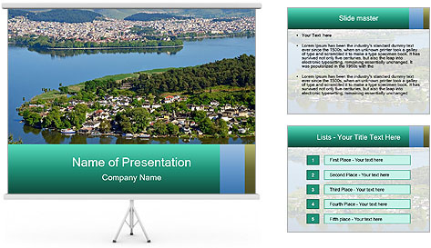 0000080806 PowerPoint Template