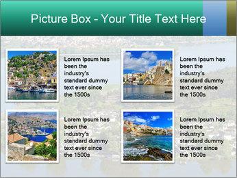 0000080806 PowerPoint Templates - Slide 14