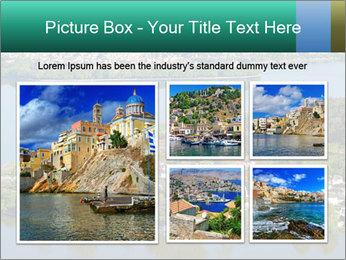 0000080806 PowerPoint Templates - Slide 19