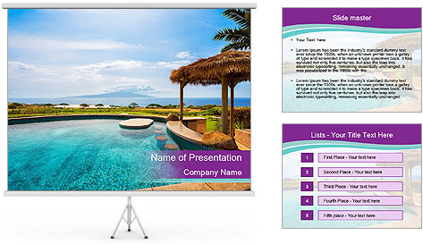 0000080807 PowerPoint Template