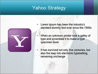 0000080808 PowerPoint Template - Slide 11