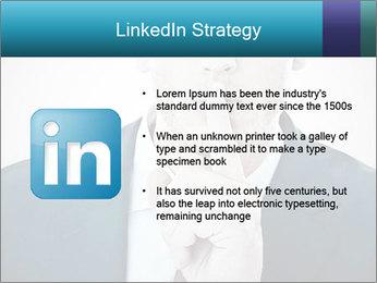 0000080808 PowerPoint Template - Slide 12