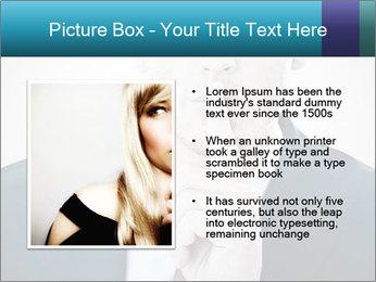 0000080808 PowerPoint Template - Slide 13