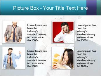 0000080808 PowerPoint Template - Slide 14
