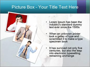 0000080808 PowerPoint Template - Slide 17
