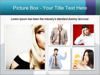 0000080808 PowerPoint Template - Slide 19