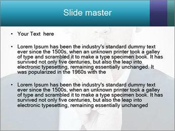 0000080808 PowerPoint Template - Slide 2