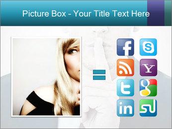 0000080808 PowerPoint Template - Slide 21