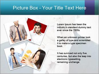0000080808 PowerPoint Template - Slide 23