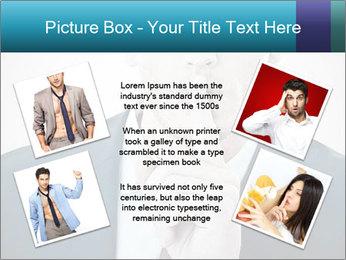 0000080808 PowerPoint Template - Slide 24