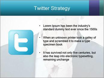 0000080808 PowerPoint Template - Slide 9
