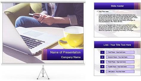 0000080809 PowerPoint Template
