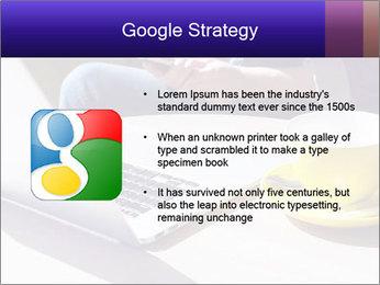 0000080809 PowerPoint Template - Slide 10