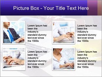 0000080809 PowerPoint Template - Slide 14