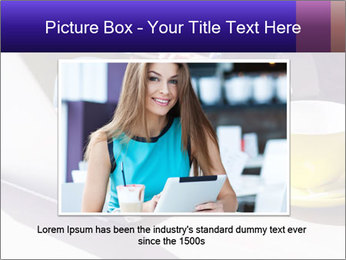 0000080809 PowerPoint Template - Slide 15
