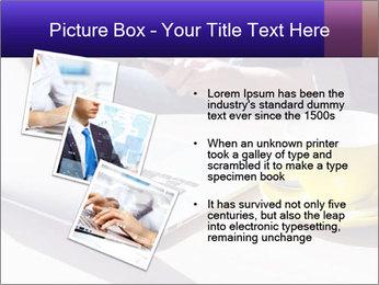 0000080809 PowerPoint Template - Slide 17