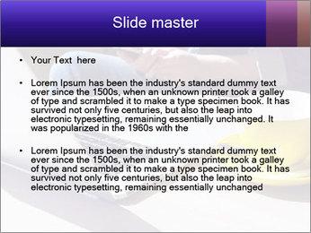 0000080809 PowerPoint Template - Slide 2