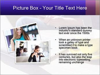 0000080809 PowerPoint Template - Slide 20