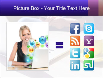 0000080809 PowerPoint Template - Slide 21