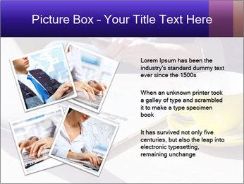 0000080809 PowerPoint Template - Slide 23