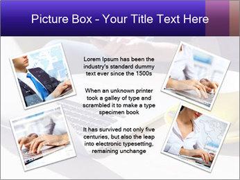 0000080809 PowerPoint Template - Slide 24