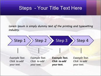 0000080809 PowerPoint Template - Slide 4
