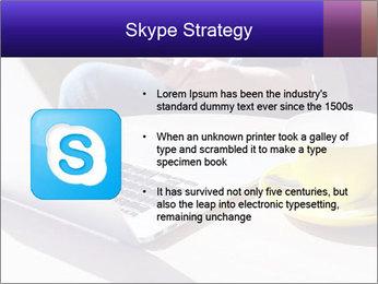 0000080809 PowerPoint Template - Slide 8