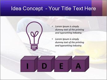 0000080809 PowerPoint Template - Slide 80