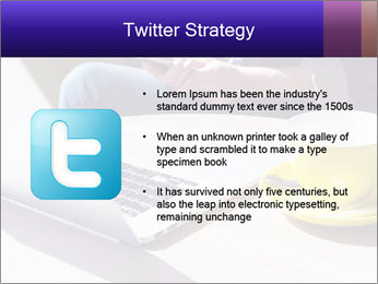0000080809 PowerPoint Template - Slide 9
