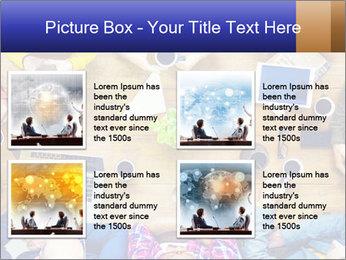 0000080810 PowerPoint Templates - Slide 14