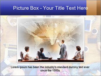 0000080810 PowerPoint Templates - Slide 15