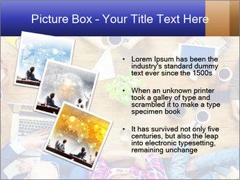0000080810 PowerPoint Templates - Slide 17