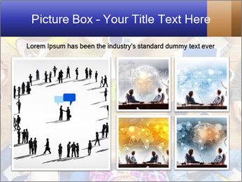 0000080810 PowerPoint Templates - Slide 19
