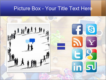 0000080810 PowerPoint Templates - Slide 21