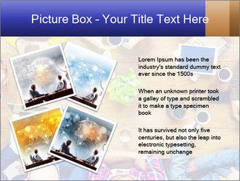 0000080810 PowerPoint Templates - Slide 23