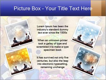 0000080810 PowerPoint Templates - Slide 24