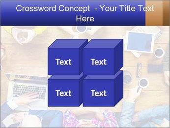 0000080810 PowerPoint Templates - Slide 39