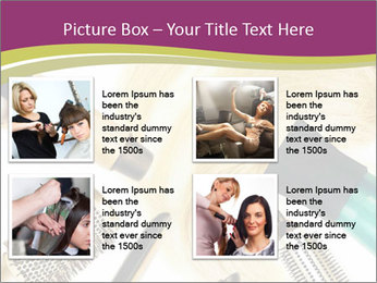 0000080811 PowerPoint Template - Slide 14