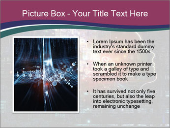0000080812 PowerPoint Template - Slide 13