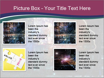 0000080812 PowerPoint Template - Slide 14