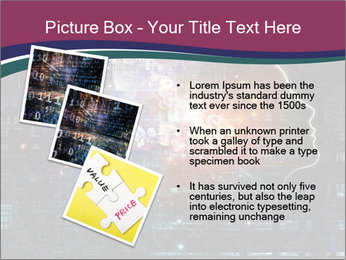 0000080812 PowerPoint Template - Slide 17
